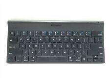 Logitech Y-R0021 Tablet Keyboard for iPad Bluetooth