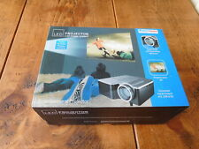 Excelvan LED Projector.