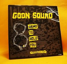 """7"""" Single Vinyl 45 Goon Squad Eight Arms To Hold You 2TR 1985 (MINT) House Disco"""