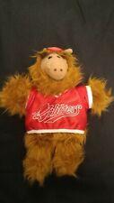 Vintage Alf Puppet - Good Condition