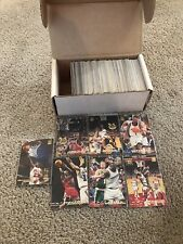 1993-94 Stadium Club NBA FINALS Complete Set Lot 1-360 Series 1 2 Michael Jordan