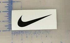 """Nike Check Decal 3.5"""" 4.5"""" 5.5"""" + Swoosh Just Do It Athletics Shoes Locker Cup"""