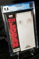 Dead Man Logan #12 Regular A Cover 1st App of Danielle Cage as Thor CGC 9.8