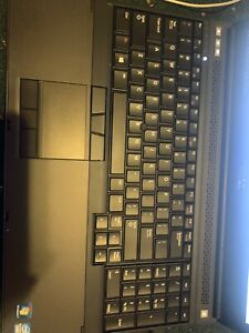 """Dell Precision M4700 15.6"""" FHD i7 3840QM 2.80GHZ 16GB NO WINDOWS BOOTS TO BIOS"""
