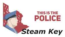 This is the Police Steam Key