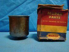 1935-1940 Dodge Oil Strainer Filter NOS D11 DeLuxe Mopar Imperial Saratoga