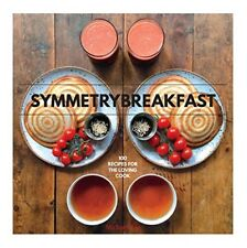 SymmetryBreakfast : Cook-Love-Share by Michael Zee (2016, Hardcover)