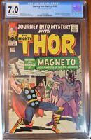 Journey Into Mystery (Thor) # 109 (1964) CGC 7.0