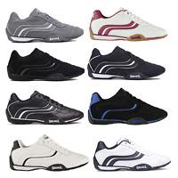 Lonsdale Herren Turnschuhe Sportschuhe Sneaker Laufschuhe Casual Camden 0054