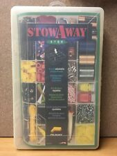 Plano StowAway 24 Compartment Adjustable Organizer (Tackle/Hardware/Crafts) NEW
