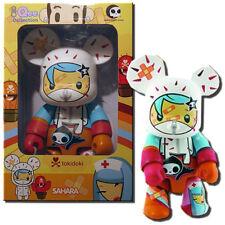 Tokidoki Cactus Friends x Qee Sahara 8-Inch Designer Vinyl Bear Figure - Toy2R