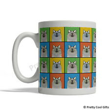 Birman Cat Mug - Cartoon Pop-Art Coffee Tea Cup 11oz Ceramic