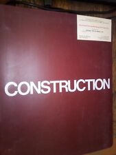Adhesive Engineering Company Construction Catalog Structural Concrete Bonding