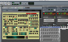 LMMS Linux Multimedia Studio Windows produce music with your computer disc