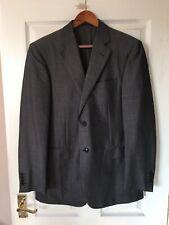 JULES men's grey suit blazer size 40