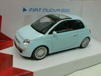 MONDO 1/43 - FIAT NUOVA 500