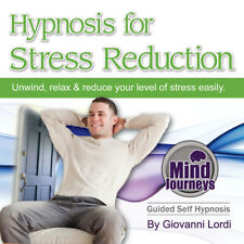 HYPNOSIS FOR STRESS REDUCTION (CD) GIOVANNI LORDI