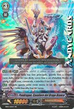Pendragon, Cavaliere del Drago Bianco ☻ Doppia Rara RR ☻ EB03 005IT ☻ Vanguard