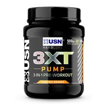 USN 3XT Pump Preworkout