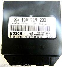 VW Eos 1F Einparkhilfe 1Q0919283 Steuergerät PDC control unit parking Int.17880