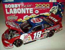 Bobby Labonte 2000 Interstate Batteries All Star Game #18 Pontiac 1/24 NASCAR