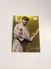 Babe Ruth Baseball Card Black Diamond Limited