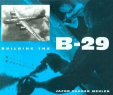 Building the B-29 (Smithsonian History of Aviation and Spaceflight), VANDER MEUL