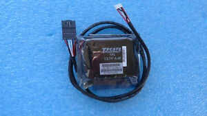 Tacate PowerBurst LSI 49571-03  Cache Battery w/ Cable.