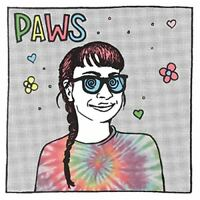 Paws - Cokefloat! [CD]