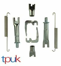 FORD TRANSIT MK6 2000-2006 2.0 2.4 BRAKE SHOE SHOES ADJUSTER KIT BRAND NEW