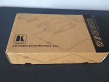 Kramer VP-434 high-performance Scaler (component/vga to HDMI 1080p)