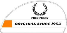 Vespa PX T5 LML Fred Perry 6 part panel sticker set choice of 10 colours