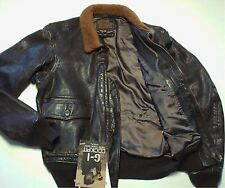 Cockpit USA Vintage G1 Flight Jacket Z21C0071 NWT FREE US SHIP SIZES 36-52