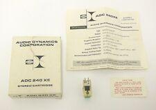 VTG Audio Dynamics ADC 240 XE Turntable Cartridge Stylus FAST FREE SHIP 240XE