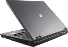 "HP compaq nc6320 15""Intel Core 2 CPu/T5600 1,83 GHz 3GB RAM 80Gb DVD+RW Win7 pro"