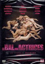 DVD - LE BAL DES ACTRICES - Maiwenn