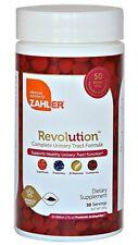 Acidophilus 50B CFU Cranberry Urinary Tract Infection Vitamin C Powder - Zahler