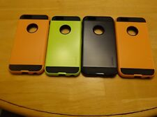 Lot Of (4) Iphone 6 / 6s Strong Guard Cases
