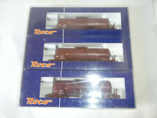 Roco 66090 Kesselwagen-Set der RENFE  M1:87 Neuware  (He-276)