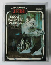 Kenner Star Wars Scout TV, Movie & Video Game Action Figures