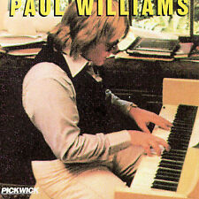 Paul Williams by Paul Williams (Singer/Songwriter) (CD, Jun-1997, Karus)