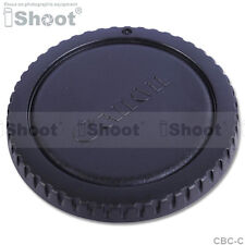 iShoot Full Frame Camera Body Cover Cap Protector for Canon EOS APS-C/APS-H