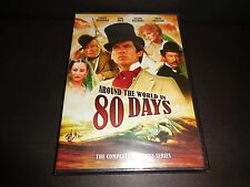 AROUND THE WORLD IN 80 DAYS-PIERCE BROSNAN wages entire fortune for 80 day trip