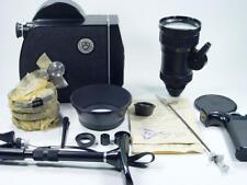 NEW Full set 16mm zoom reflex cine movie camera Krasnogorsk-3 M42  s/n 9007054