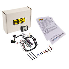 OEM Remote Activated Remote Start Kit For 2013-2019 Nissan Sentra -Push-to-Start