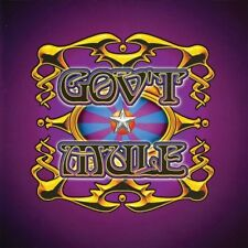 Gov't Mule - Live with a Little Help from My Friends [New CD] Holland - Import