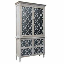 Grey Cabinets and Chests