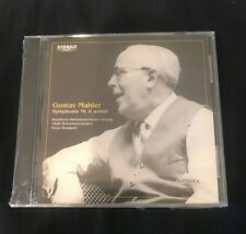 Gustav MAHLER: Symphony Nr.6 A-moll Rundfunk Sinfonieorchester Leipzig Heinz CD