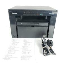 Canon MF3010 Laser Printer / Scanner Combo - Tested - Needs Toner