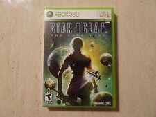 Brand New Star Ocean: The Last Hope (Microsoft Xbox 360, 2009)
